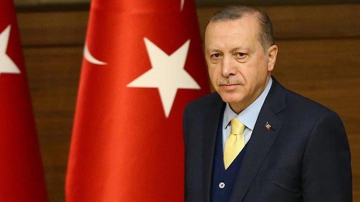 Son dakika: Cumhurbaşkanı Erdoğan'dan Erbil'deki saldırıya ilişkin açıklama