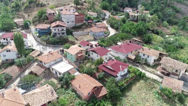 Dünyayı saran koronavirüs, bu köye giremedi