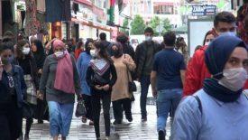 Nüfusa oranla en fazla vaka görülen Rize'de bulaşlar 'aile içi'