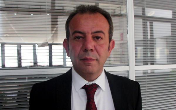 Bolu Belediye Başkanı Özcan