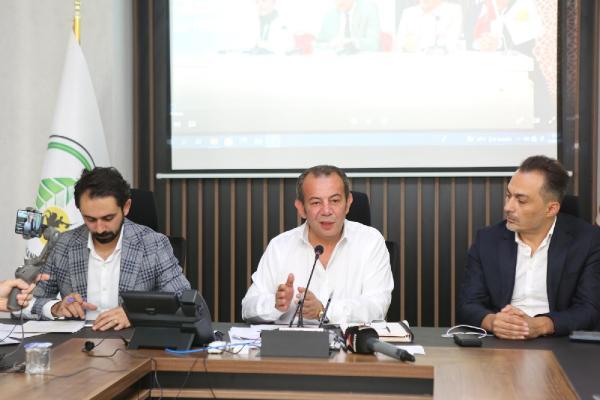 Bolu Belediye Başkanı Özcan: Biz sapık mıyız?
