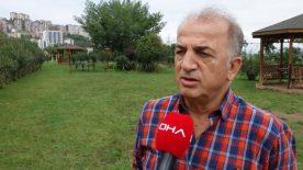 Prof. Dr. Aydın: Karadeniz'de yüksek vakaların nedeni değişen nüfus hareketi