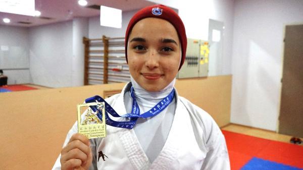 Sakatlandı, vazgeçmedi; 3 kez Avrupa şampiyonu oldu